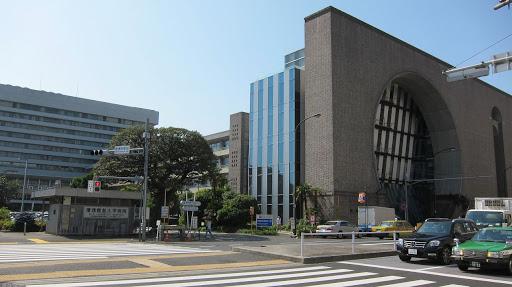 新宿区信濃町楽天モバイル回線調査